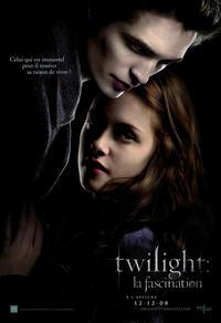 Twilight : La fascination