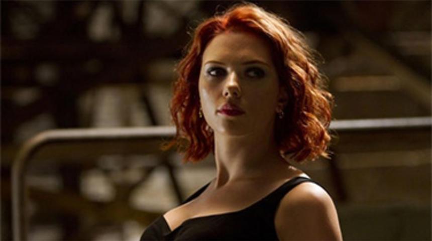 Scarlett Johansson en pourparlers pour Hail Caesar des frères Coen