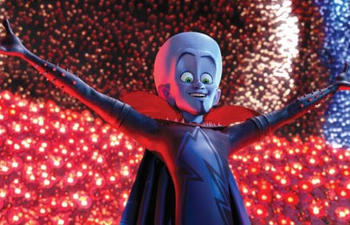 Box-office québécois : Megamind domine le classement