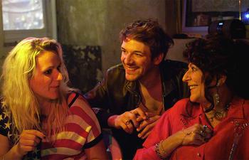 Cinemania 2014 : Party Girl en clôture