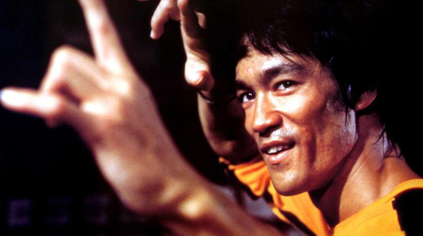 La vie de Bruce Lee portée à l'écran