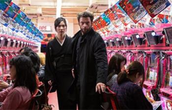 Box-office québécois : Le Wolverine en première place