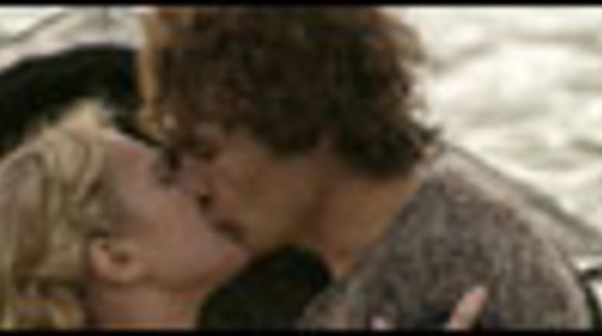 Bande-annonce et affiche : Tristan and Isolde