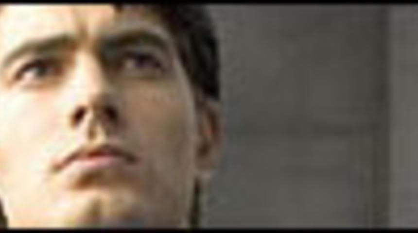 Bande-annonce : Coup d'oeil à Superman Returns!