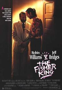Le roi pêcheur