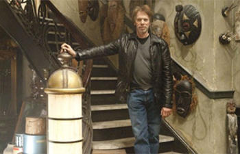 Jerry Bruckheimer produira l'adaptation de Beware the Night