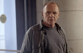 Anthony Hopkins sera le vilain dans Arabian Nights