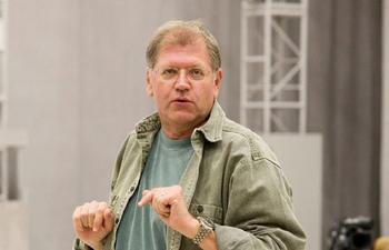 Robert Zemeckis prépare le film Timeless