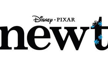 Pixar abandonne Newt
