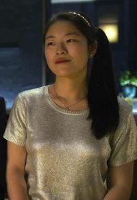 Emilie Yili Kang
