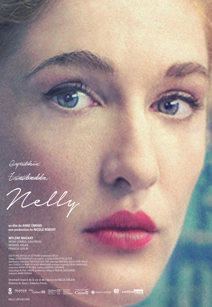 Nelly affiche