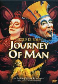 Cirque du Soleil: Passages
