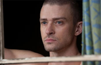 Justin Timberlake dans The Last Drop