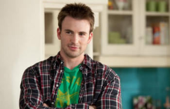 Chris Evans remplace James Franco dans The Iceman