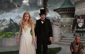 Box-office nord-américain : Oz The Great and Powerful mystifie ses adversaires