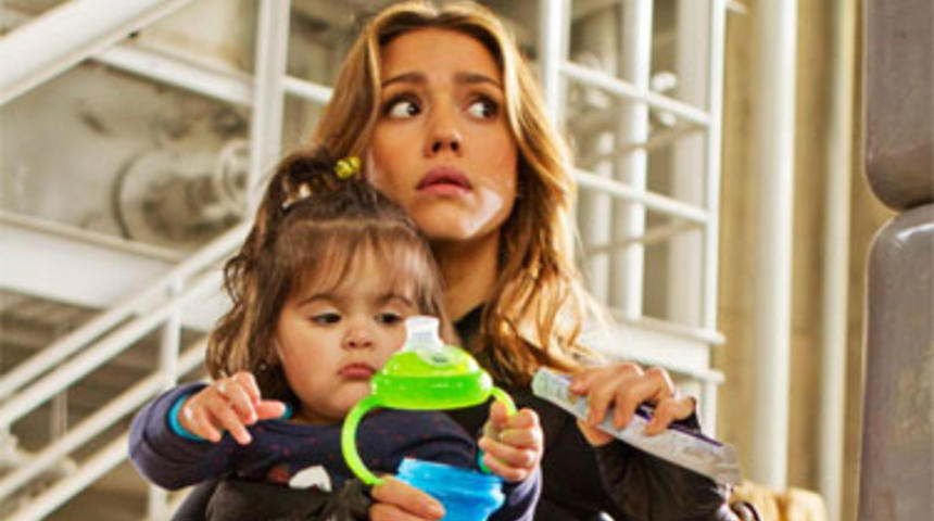Première bande-annonce du film Spy Kids 4: All the Time in the World