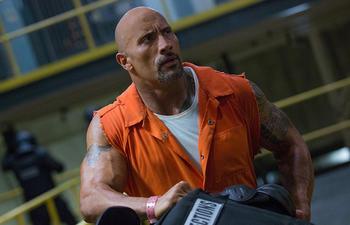 Dwayne Johnson explique ce qu'il veut faire avec le spinoff de Fast and Furious