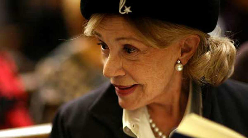 Décès de Jeanne Moreau à l'âge de 89 ans