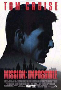 Mission: Im­pos­si­ble