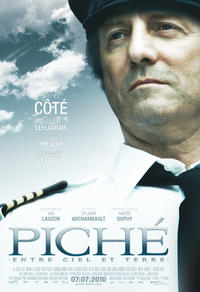 Piché : Entre ciel et terre