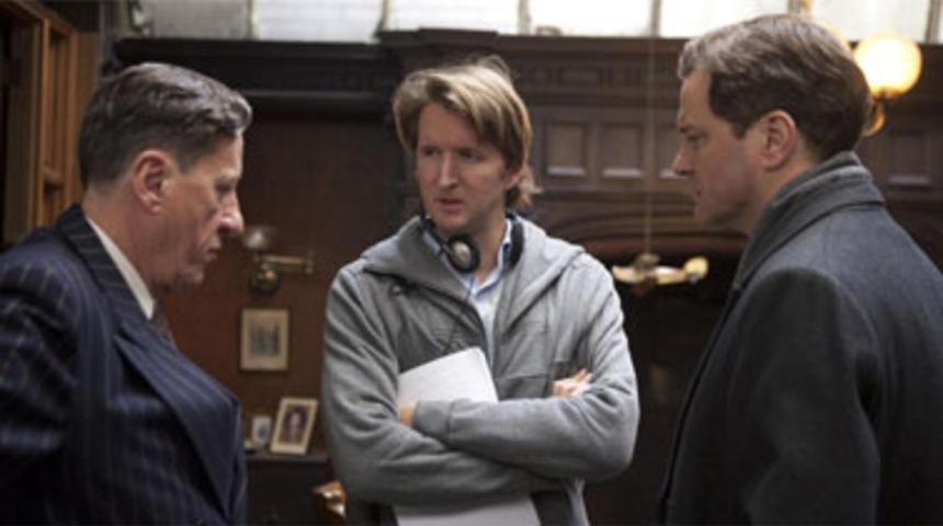 Tom Hooper en négociations pour réaliser Les Misérables