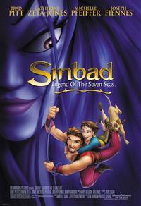 Sinbad: La légende des sept mers