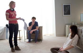 Sam Taylor-Johnson abandonne officiellement la franchise Fifty Shades Of Grey