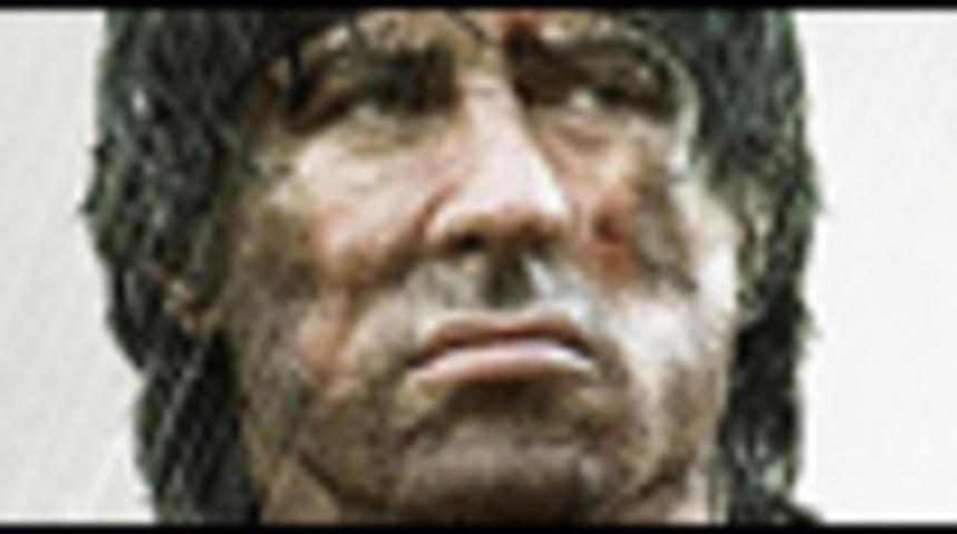 Sorties DVD : Rambo et son grand retour