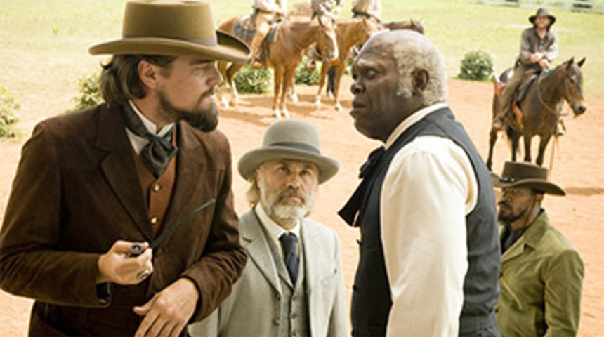 Django Unchained pourrait ressortir en version allongée