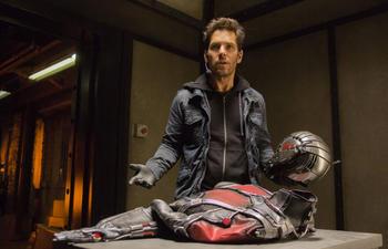 Nouvelle bande-annonce en français pour Ant-Man