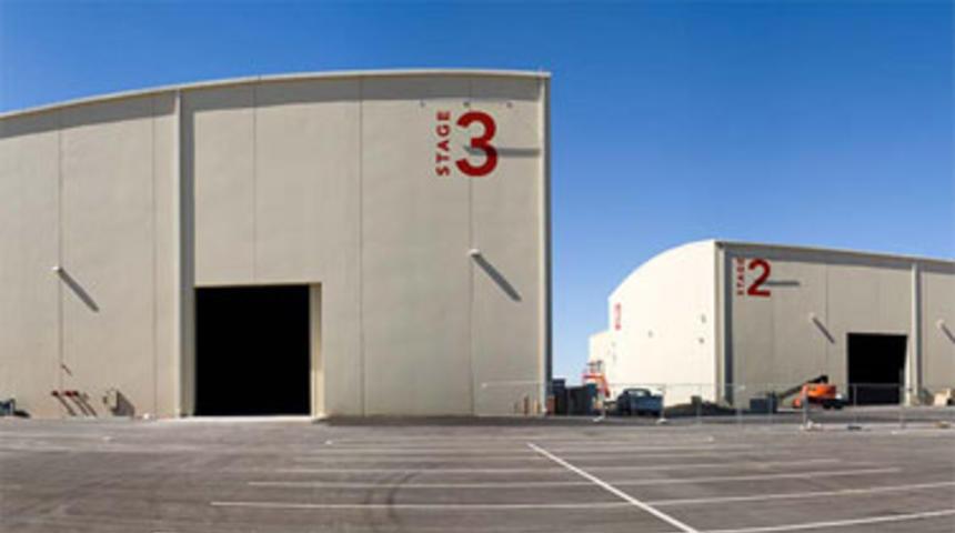 Le tournage de The Avengers aura lieu au Nouveau-Mexique