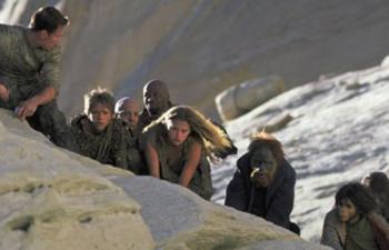 Rise of the Apes retardé de plusieurs mois