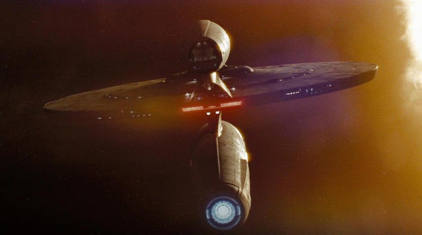 Star Trek 2 sera finalement tourné en 2D