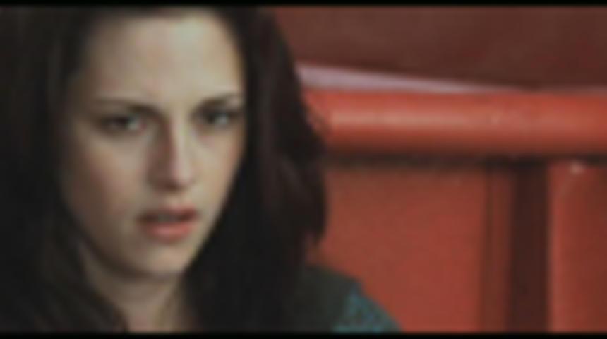 Bande-annonce du film The Twilight Saga: New Moon