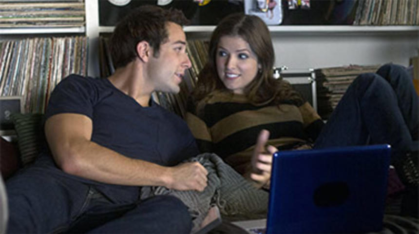 Skylar Astin de retour dans Pitch Perfect 2