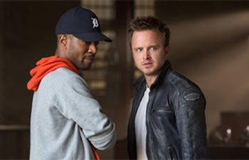 Bande-annonce du film Need for Speed