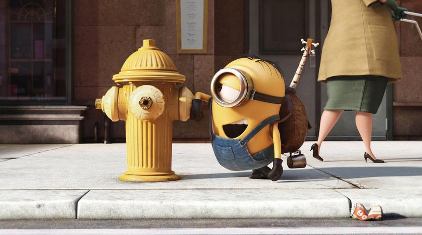 Les films de l'été 2015