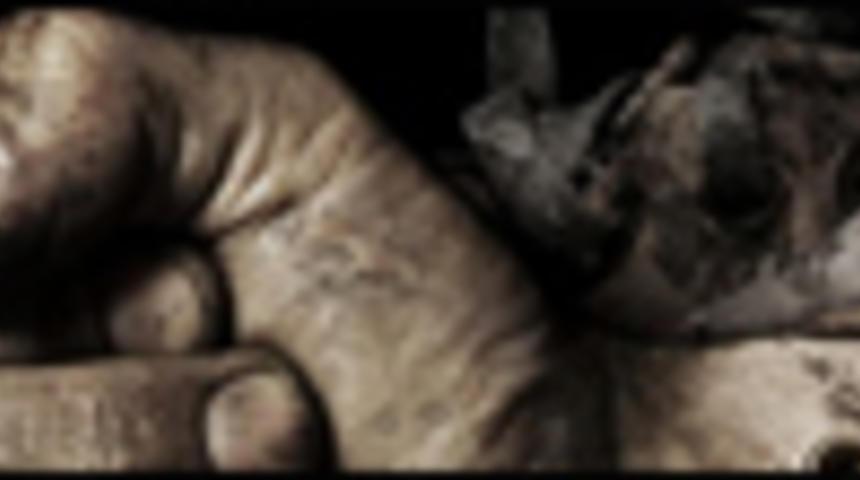 Affiche officielle de Saw VI