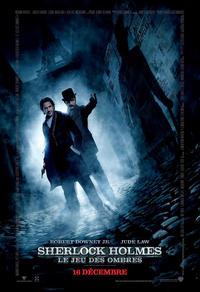 Sherlock Holmes: Le jeu des ombres