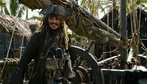 Box-office québécois : Le Capitaine Jack Sparrow s'empare du premier rang