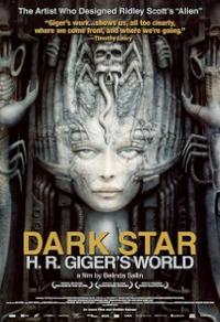 Dark Star: HR Gigers Welt