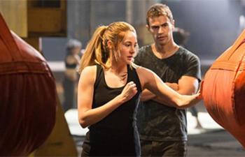 Bande-annonce de Divergent