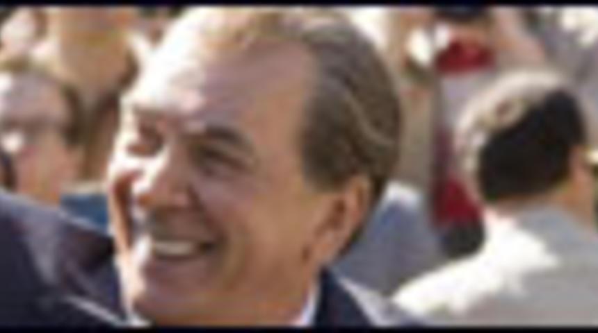 Bande-annonce du drame politique Frost/Nixon