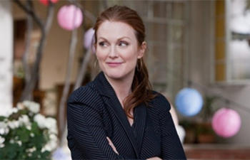 Julianne Moore pourrait jouer dans The Hunger Games: Mockingjay