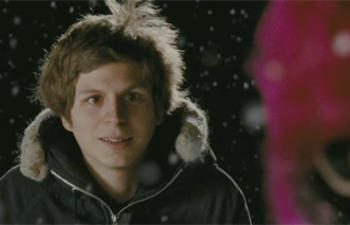 Pré-bande-annonce de Scott Pilgrim vs. the World