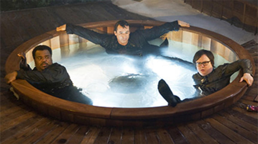 MGM envisage une suite à Hot Tub Time Machine