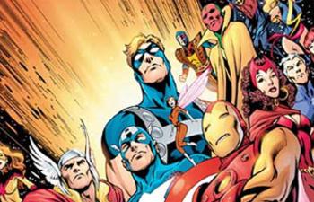 The Avengers : La première version du scénario terminée