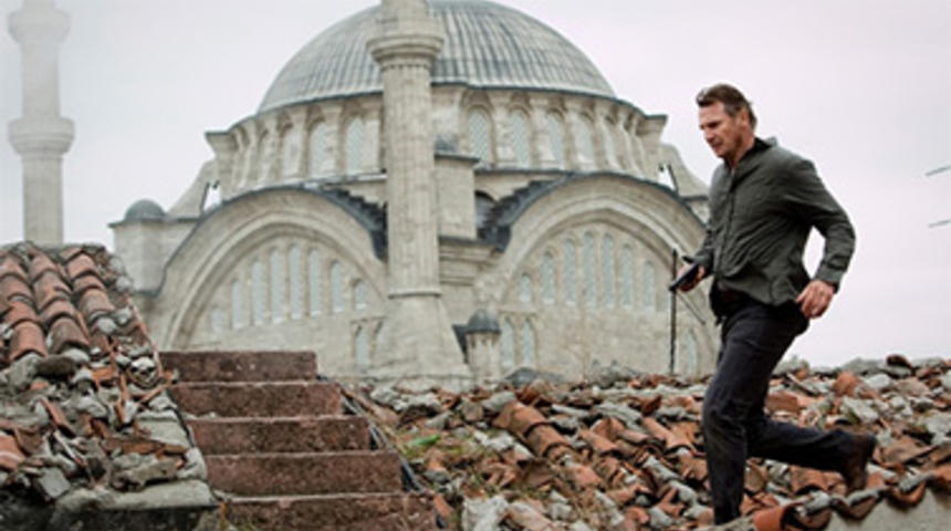 Box-office nord-américain : Taken 2 continue de performer
