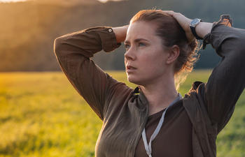 Box-office québécois : L'arrivée ne peut déloger Docteur Strange