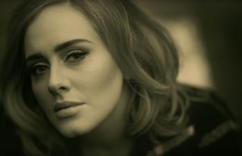 Adele en négociations pour le prochain film de Xavier Dolan